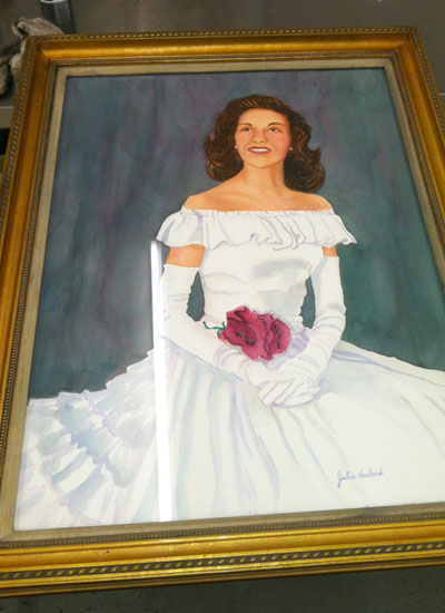 art restoration services
